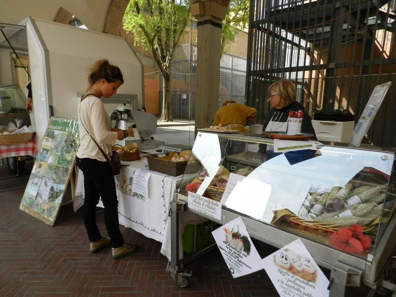 Mercato scaravilli