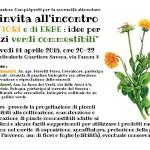 Di fiori e di erbe – idee per spazi verdi commestibili