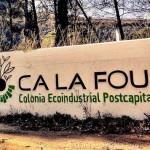 Presentazione di Calafou ed Eco-gnomy