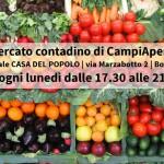 Nuovo mercato di CampiAperti a 20 Pietre!