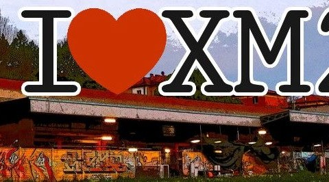 CAMPI APERTI LOVES XM24