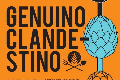 Domenica 23 Aprile grande mercato Genuino Clandestino a XM24