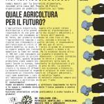 G7M-Quale agricoltura per il futuro?