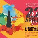 Domenica Antifascista in Piazza dei Colori