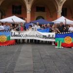 Solidarietà al Popolo Mapuce a al Machi Celestino Cordova