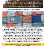 NEI CANALI DELLA 'NDRANGHETA  di Alessia Melchiorre e Antonella Serrecchia