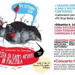 16° Compleanno di Campi Aperti, festeggiamo in Piazzola  Domenica 14 ottobre