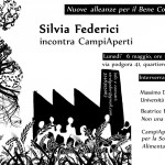 Silvia Federici incontra Campi Aperti