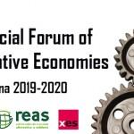 CampiAperti al meeting sulle economie trasformative di Barcellona