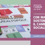 Con MAG6 sosteniamo il cambiamento sociale